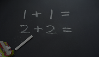 Maths-Overlay