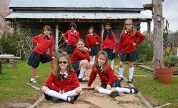 cabin_girl group